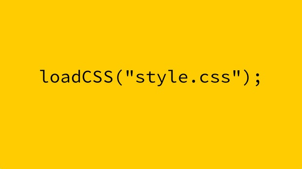 CSS-Stylesheets asynchron nachladen – so gehts!