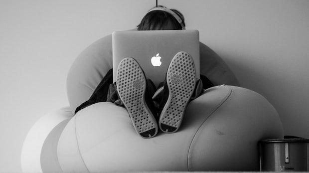 Prokrastination leicht gemacht: 25 großartige Seiten zum Zeit totschlagen