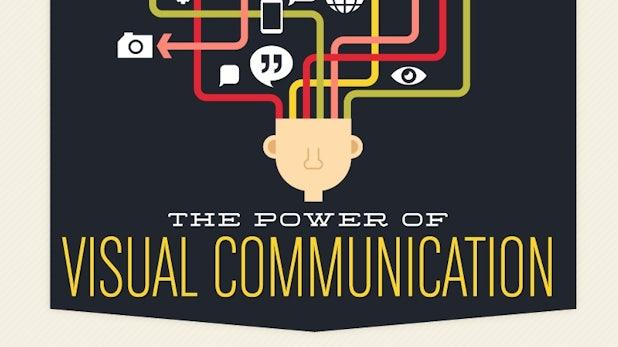 Ein Bild sagt mehr als tausend Worte: Die Macht der visuellen Kommunikation