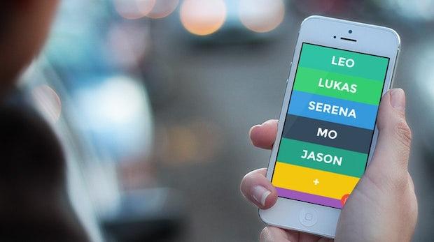 Startup-Phänomen Yo: Wie eine App ohne Funktion 1 Million Dollar einsammeln konnte