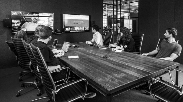Zwischen San Francisco, Berlin und Melbourne: Mit diesen 8 Collaboration-Tools arbeitet 99designs