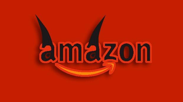 E-Commerce-Fuchs: Wieso Amazon der Teufel ist