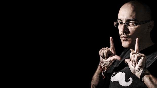 """Part-Time Sith Lord"" Dave McClure: Der Mann hinter mehr als 250 Startups"