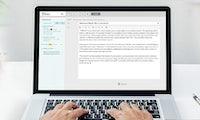DBook: Deutsches Startup lanciert mächtige Google-Docs-Alternative