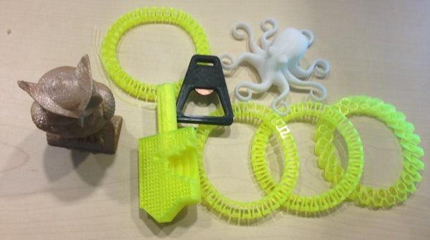 3D-Druck: Plug & Play mit Hindernissen [Developer Week]