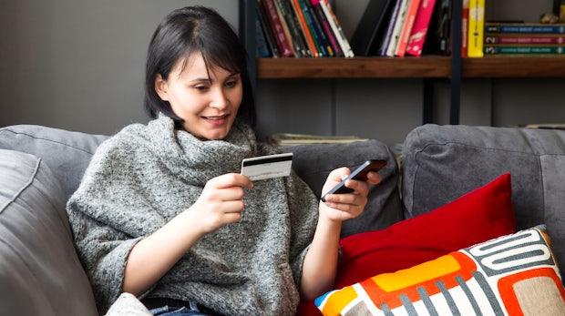 Was Frauen wollen: Vorlieben beim M-Commerce
