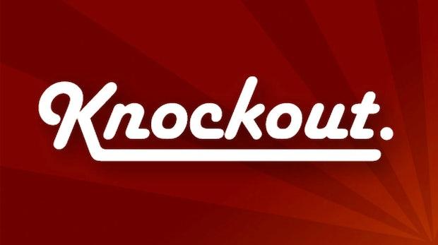 Knockout.js: Performante Web-Apps – einfach wie nie