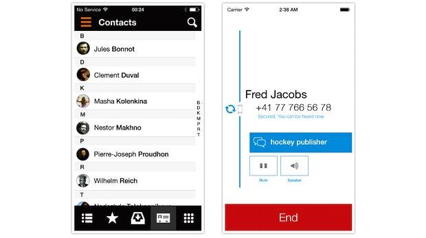 Sichere Kommunikation: Open-Source-App Signal verschlüsselt Anrufe und soll bald auch WhatsApp Konkurrenz machen