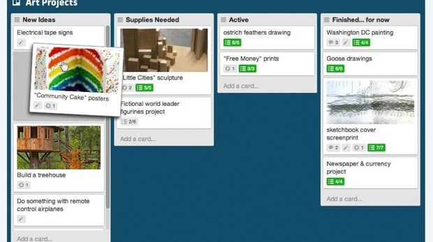 """""""Power-Up""""-Integrationen gesucht: Trello öffnet seine Developer-Plattform"""