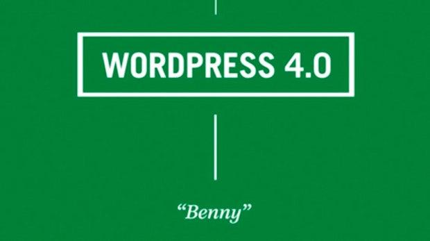 WordPress 4.0 erschienen: Diese Funktionen bringt die neue Version