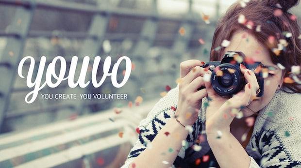 Mehr Praxis neben dem Studium: Youvo.org vermittelt junge Kreative an Nonprofits