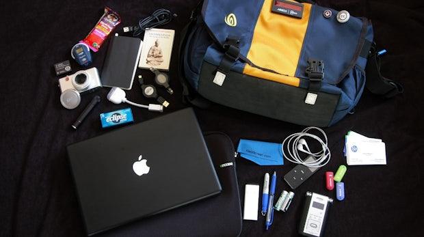Arbeitet doch, wo ihr wollt! 13 clevere Gadgets für euer mobiles Büro