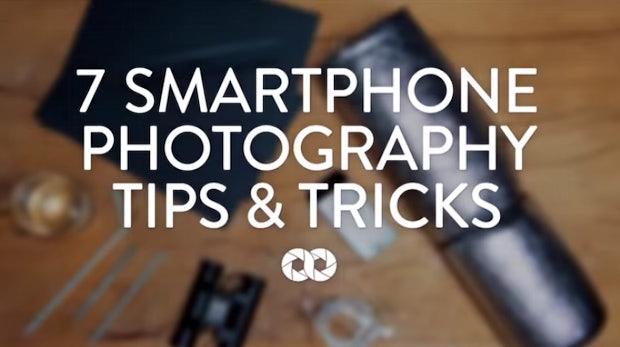 7 Phoneography-Tipps: Mit diesen Lifehacks erstellst du außergewöhnliche Smartphone-Fotos