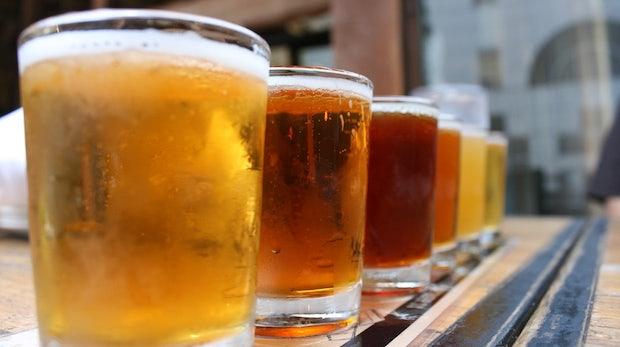 Jetzt ein kaltes Bier: Kickstarter-Projekt macht Hardware-Hacker zu Braumeistern