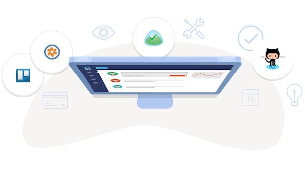 Rechnungsstellung leicht gemacht: Dashable nutzt eure Daten aus Trello, Basecamp, GitHub und Co.