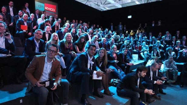 """Dmexco 2014: """"Entering new Dimensions – Gipfeltreffen der globalen Digital-Stars"""""""