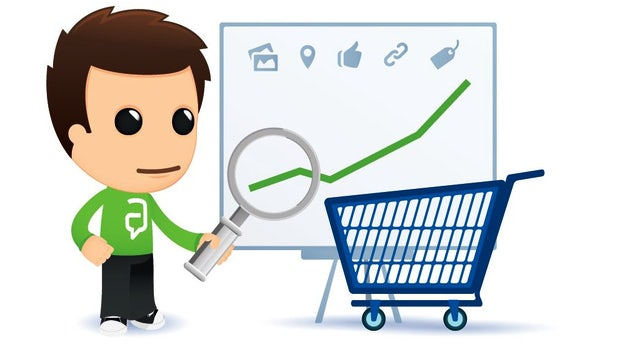 E-Commerce-Studie 2014: SEO, SEA und Social Media bei den 177 größten Online-Shops der Republik