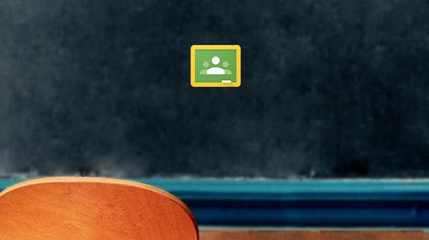 Google Classroom: Wie der Suchgigant in den Unterricht vordringen will
