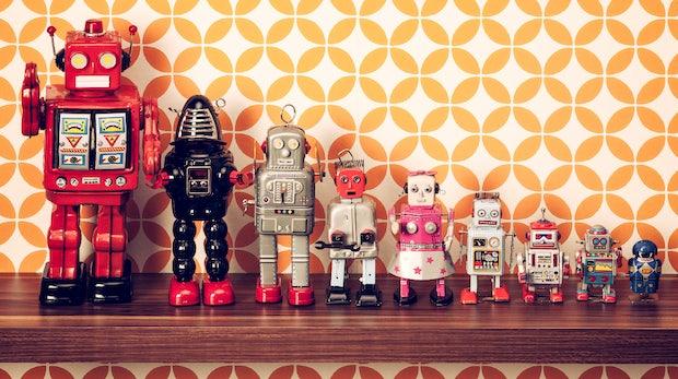 Marketing: Wie Chatbots die Werbeindustrie revolutionieren
