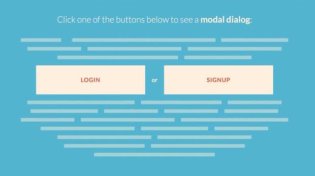 Inspiration: Morphende Buttons für schicke Crossfade-Effekte