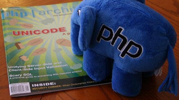 Erste Alpha von PHP 7 veröffentlicht: Das sind die Neuerungen