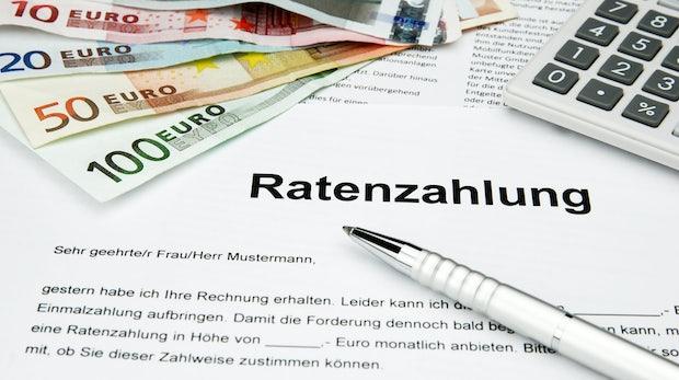 Ratenzahlung: Die große Anbieterübersicht für Onlinehändler