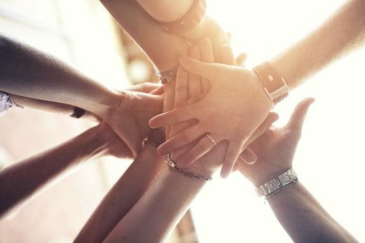 Alle für einen, einer für alle: 11 Faktoren erfolgreicher Teamarbeit