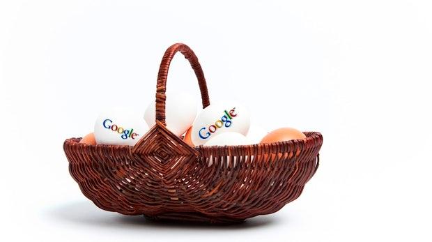 Das Eierkorb-Problem: So generierst du Traffic ohne Google