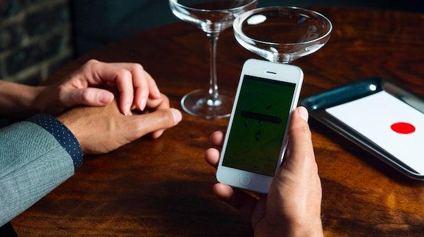Peinliche Datenschutzpanne: Uber veröffentlicht unverschlüsselte Kundendaten