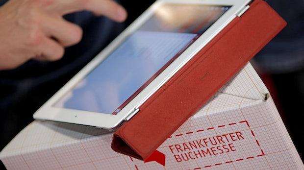 Self-Publishing: Wie ein Trend den Buchmarkt erobert [Frankfurter Buchmesse]