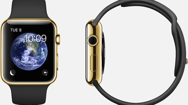 Tim Cook: Apple Watch wird im April ausgeliefert