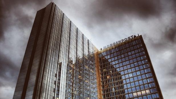Bericht: Axel Springer soll Übernahme von T-Online.de planen
