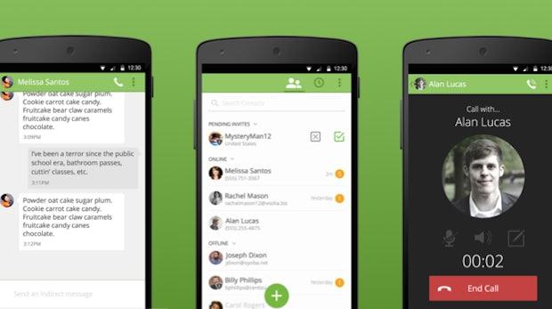 Nachrichten nach 25 Sekunden gelöscht: BitTorrent-Messenger Bleep geht an den Start