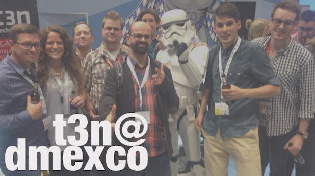 Das war die dmexco 2014: Der große t3n-Rückblick auf die Kölner Digital-Messe