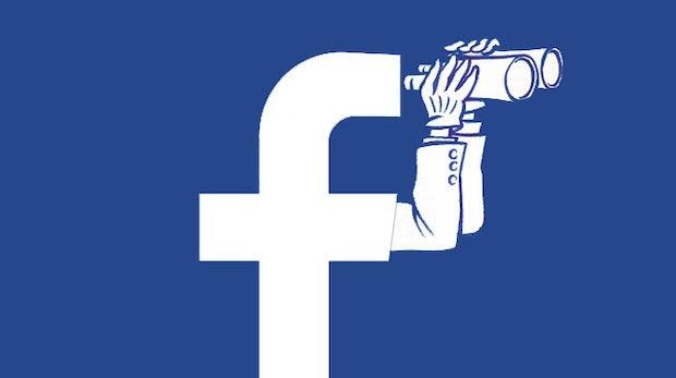Studie: So trackt Facebook auch Nicht-Mitglieder