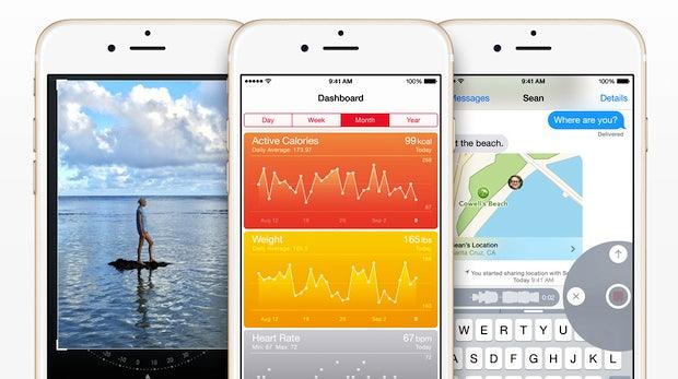 iOS 8: So installierst du das neue Betriebssystem bereits vor dem Release