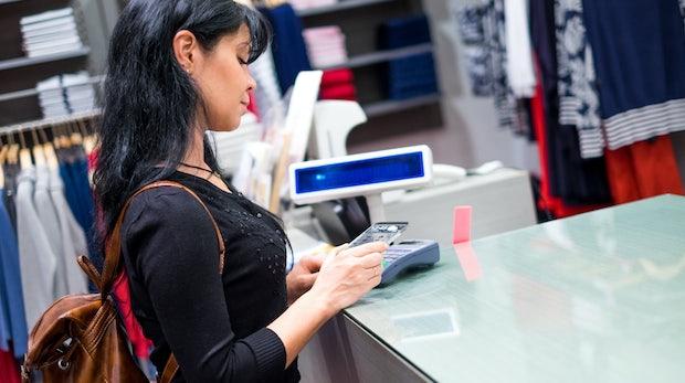 Mobile-Payment: Paypal positioniert sich mit Paydiant neu im Einzelhandel