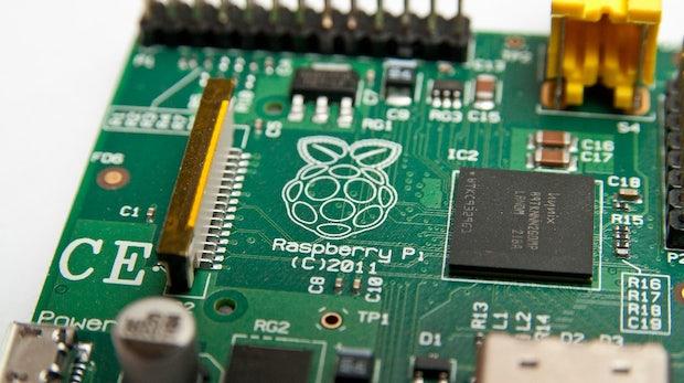 Airypi: Raspberry Pi kinderleicht mit dem Browser steuern