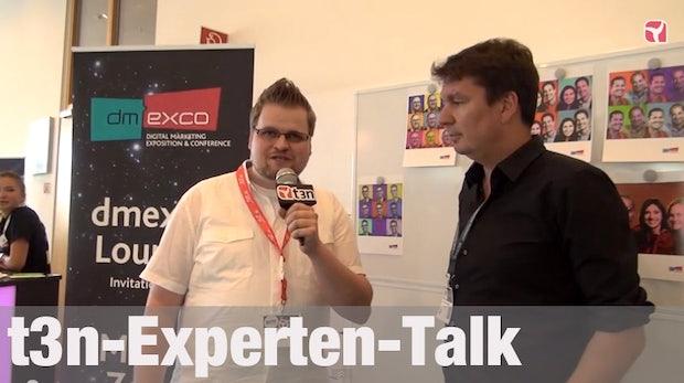 Der Weg zum richtigen Shopsystem: der t3n-Experten-Talk [dmexco 2014]