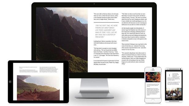 Schick, einfach und mit WordPress-Integration: So erzählt ihr Geschichten mit Storyform