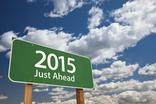 Das sind die heißesten Tech-Trends für 2015: Gartner blickt in die Zukunft