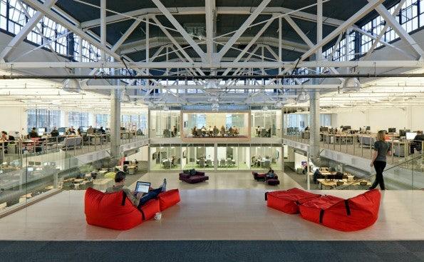Atlassians Hauptquartier in San Francisco. (Bild: Atlassian)