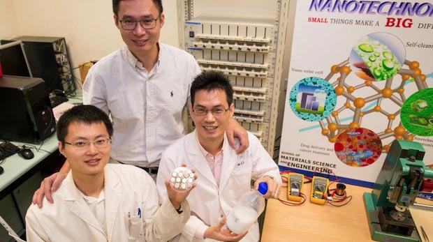 Lithium-Ionen-Akku: Neue Generation soll 20 Mal schneller laden und 20 Mal länger halten