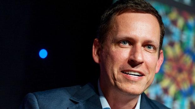 Fintech: Peter Thiel investiert schon wieder in Hamburg