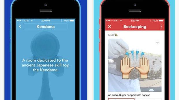 Rooms: Neue Facebook-App soll anonyme Chats ermöglichen