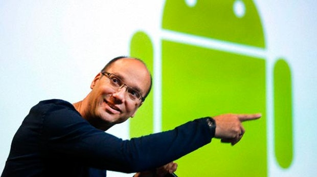 300 Millionen für Essential Phone: Andy Rubin findet Investoren und startet Serienfertigung