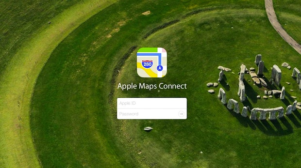 "Apple startet ""Maps Connect"" – Die Cupertino-Alternative zu Googles ""My Business"""