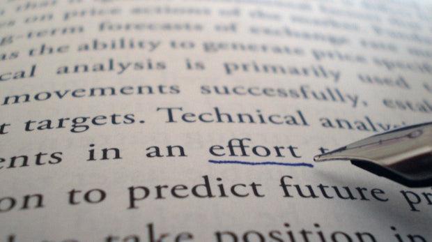 tl;dr: Warum nur wenige Besucher euren ganzen Artikel lesen – und was ihr daraus lernen könnt