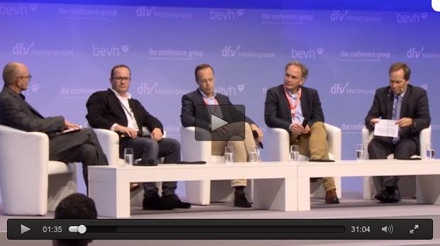Experten im Gespräch: Erfolgsfaktoren im E-Commerce und Handel