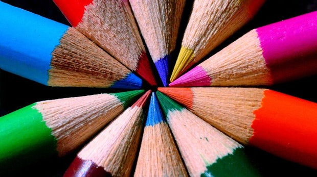 Die Psychologie der Farben – und wie sie unser Einkaufsverhalten beeinflusst